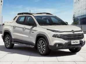 Fiat Toro 2021 perde motor 2.4, airbags e fica mais cara