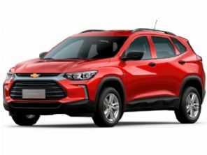 Chevrolet muda catálogo do Tracker para PcD: sai o R8T, entra o R8U