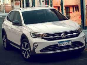 Volkswagen Nivus terá versão PcD? Vale a pena aguardar a estreia?