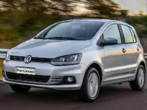 VW descontinua Fox e up! na Argentina; Voyage também é baixa