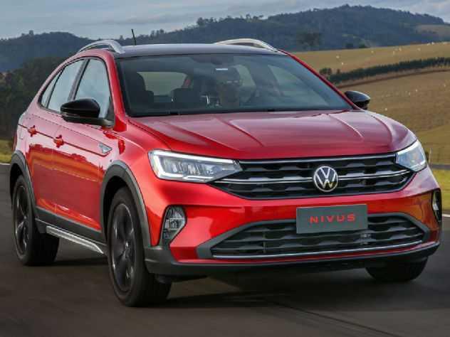 Fernando Calmon: dirigibilidade do VW Nivus é um ponto marcante