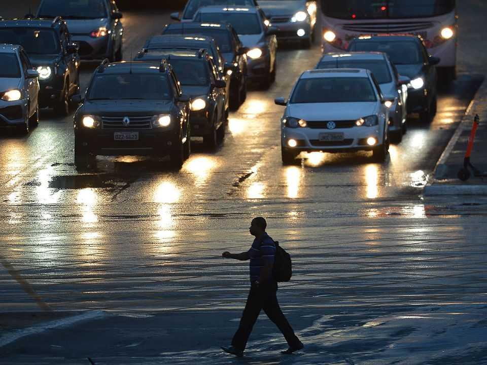 """No """"novo normal"""", especialistas preveem maior procura por deslocamentos em carro próprio"""