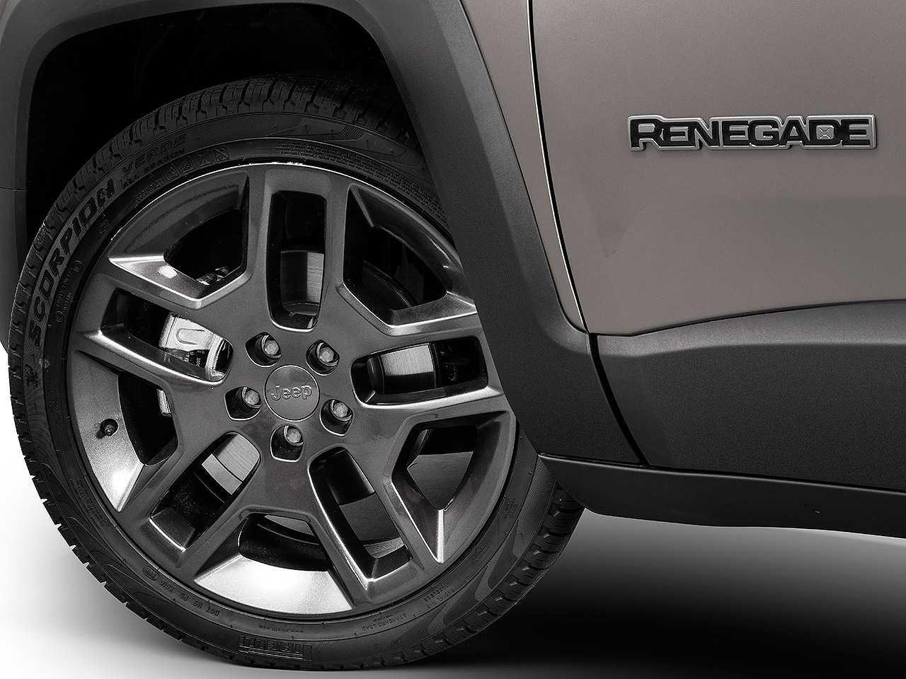 JeepRenegade 2020 - outros