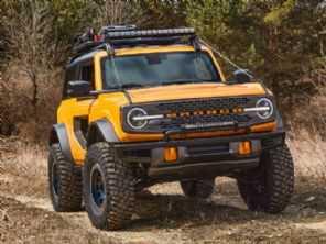 Com preço chegando aos R$ 350 mil, demanda pelo Ford Bronco derruba site de pré-venda