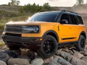 Ford Bronco Sport: cotado para o Brasil, SUV tem mais detalhes revelados