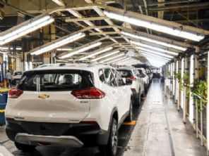 Sem previsão de retorno: versão para PcD do Chevrolet Tracker segue com pedidos suspensos
