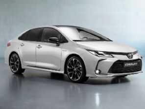 Em busca de nova clientela, Toyota apostará na gama GR Sport no Brasil