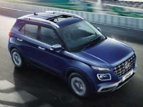 """Hyundai Venue, o """"mini-Creta"""", ganha câmbio que remete ao Palio Citymatic"""