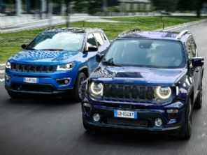 SUV 7 lugares, facelift para o Compass, híbridos: o que esperar da Jeep em 2021
