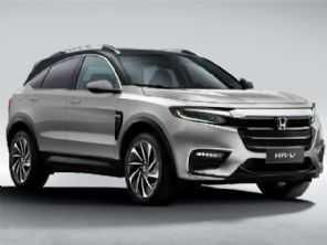 Honda HR-V terá mudanças profundas, inclusive de posicionamento, em sua próxima geração