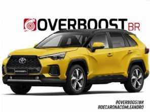 SUVs médios, como o Corolla Cross, se tornarão o foco de diversas marcas aqui no Brasil em breve