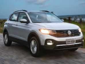 VW T-Cross Sense, versão para PcD do modelo, perde equipamentos na linha 2021
