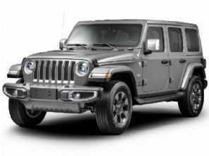 Antecipando a disputa com o Ford Bronco, Jeep Wrangler receberá melhorias