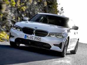 BMW Série 3 estreia linha 2021 no Brasil com nova versão de entrada