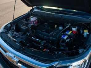 Qual é a picape média flex mais econômica? Devo optar por ela ou uma picape diesel?
