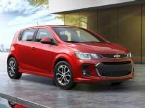 Fim do Sonic: Onix é o único hatch compacto da Chevrolet no mundo