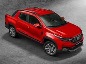 Strada terá câmbio automático em breve, diz Fiat