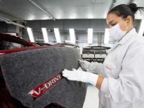 Nissan confirma: Versa nacional vira V-Drive e chega ao mercado em breve