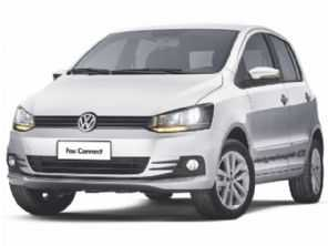 Volkswagen Fox escapa da degola e sobrevive com linha 2022