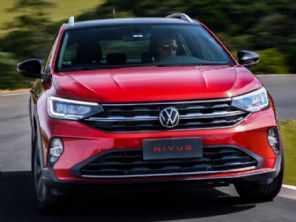 VW até cogitou, mas um Nivus manual e mais barato não está nos planos