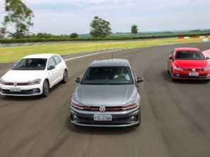 Teste: Volkswagen Polo GTS 250 TSI