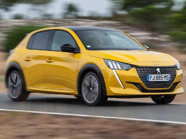 Fernando Calmon: ao volante, evolução do novo Peugeot 208 é marcante