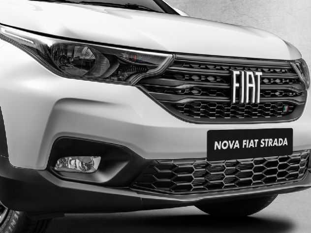 Nova Fiat Strada: saiba qual é a versão indicada para diferentes perfis