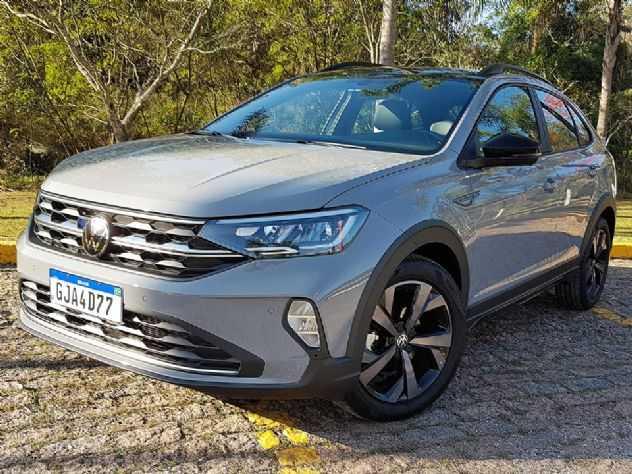 Teste: Volkswagen Nivus Highline