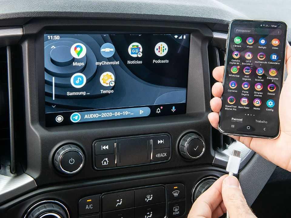 ChevroletS10 2021 - outros