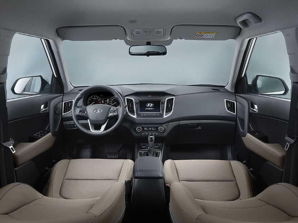 HyundaiCreta 2021 - outros