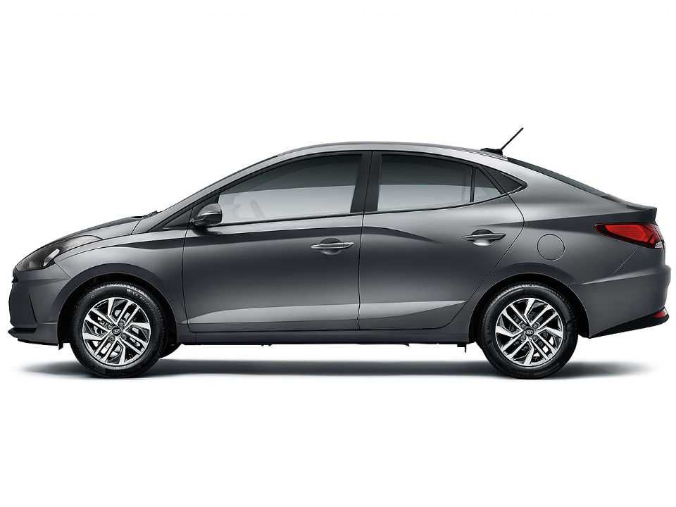 HyundaiHB20S 2021 - lateral