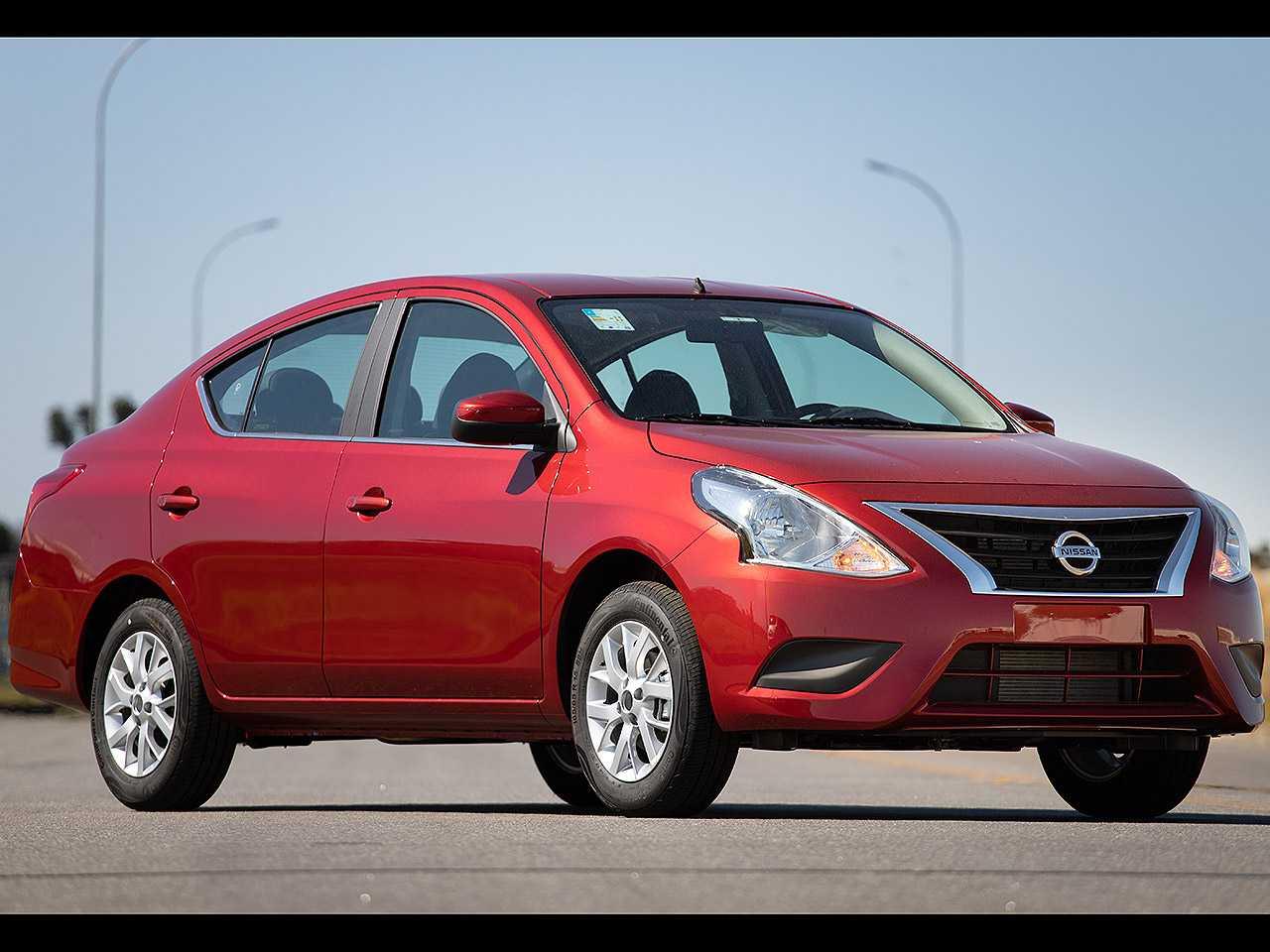 Nissan V-Drive 1.6