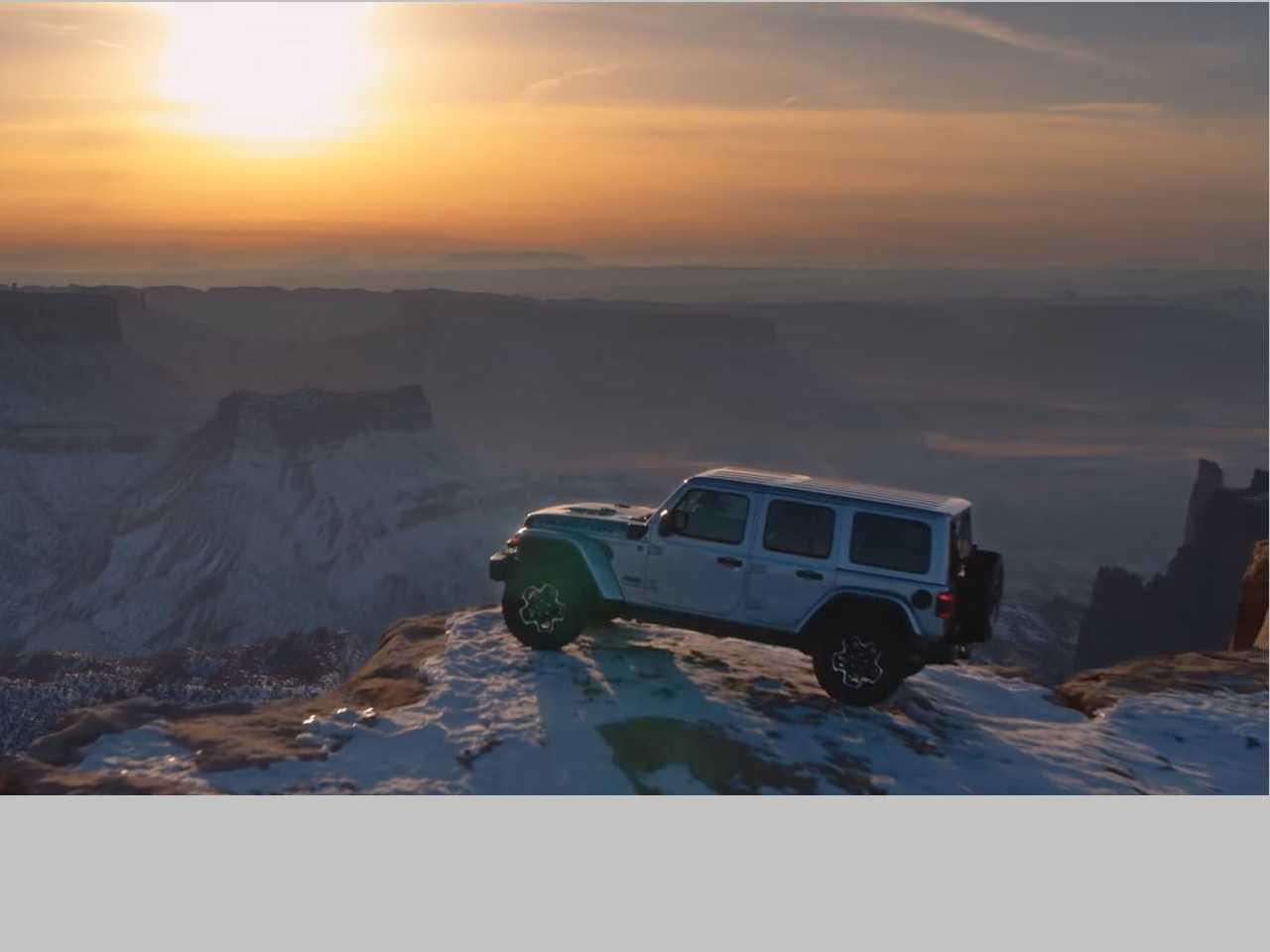JeepWrangler 2021 - lateral