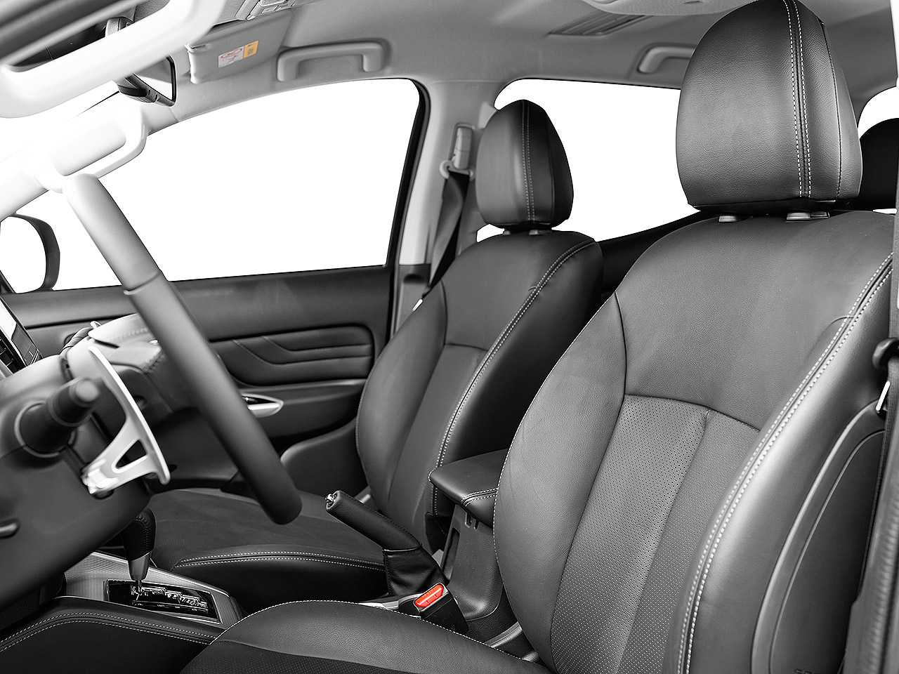 MitsubishiL200 Triton 2021 - outros