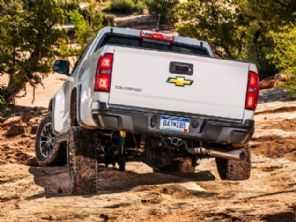 Com sucesso do Ford Bronco, GM tem planos para expandir linha de modelos off-road