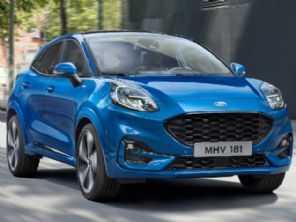 Ford Puma: SUV impressiona ingleses e faz o que o Territory não conseguiu