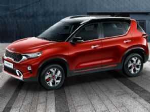 Kia Sonet: indianos avaliam o SUV pequeno que pode chegar ao Brasil
