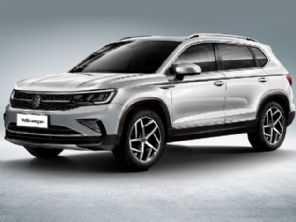 Futuro rival da VW para o Jeep Compass: o que já sabemos sobre o projeto Tarek