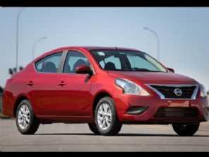 Somente com motor 1.6 16V, Nissan V-Drive parte de R$ 60.990