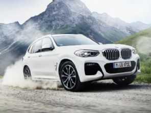 BMW X3 híbrido plugável tem preço definido no Brasil