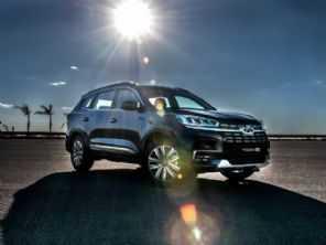 CAOA Chery entra no segmento de SUVs 7 lugares com o Tiggo 8; modelo estreia por R$ 156.900