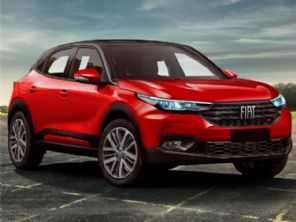 Fiat Chrysler alonga investimentos no Brasil e mantém 12 lançamentos até 2025