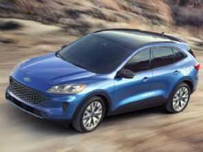 Argentinos avaliam o Ford Escape,  SUV híbrido que pode chegar ao Brasil