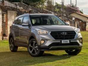 Hyundai Creta ganha mais uma versão
