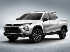 Chevrolet prepara picape rival da Toro e SUV de sete lugares, diz site