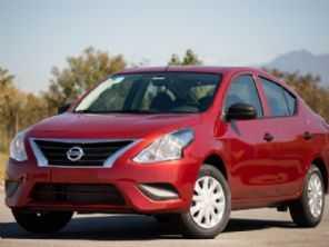 Com apenas um ano de mercado, Nissan Versa V-Drive sai de linha