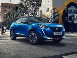 Produção do novo Peugeot 2008 ainda não está garantida na região