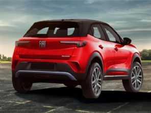 ''Argo SUV'', Projeto 363 da Fiat é confirmado para o segundo semestre