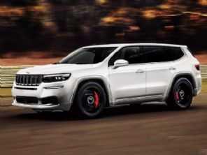 Jeep vai revelar novo modelo em breve nos EUA