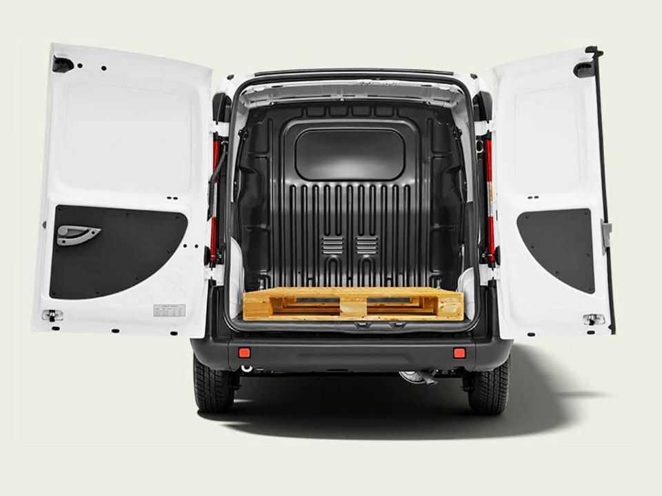 Fiat Doblò Cargo 2021